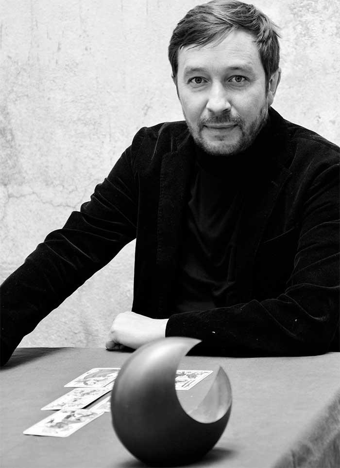 Arnaud Astrologue
